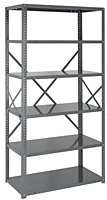39-1236-4, 22 Gauge Shelving Units