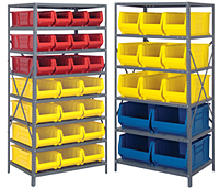 24 in. HULK Container Systems