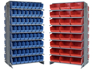 Double Sided Pick Racks