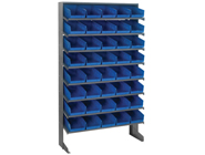 Single Sided Pick Racks