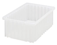 Clear DG92060CL Containers