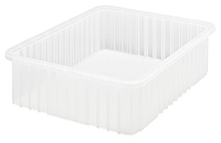 Clear DG93060CL Containers