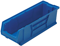 Blue QUS950 24 in. Containers