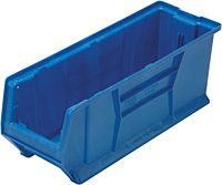 Blue QUS951 24 in. Containers