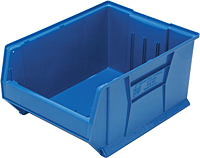 Blue QUS955 24 in. Containers