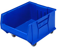 Blue QUS965MOB 24 in. Containers