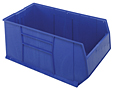 RackBin 42 in. Containers