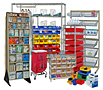 Healthcare & Medical Storage Carts