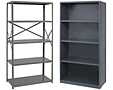 22 Gauge Shelving Units